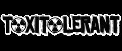 Toxitolerant